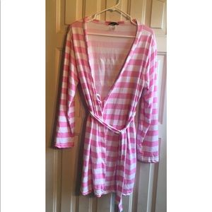 Not A Morning Person Robe